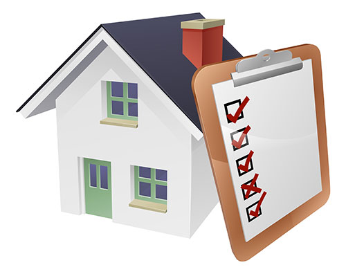 Home Inspections Near Me